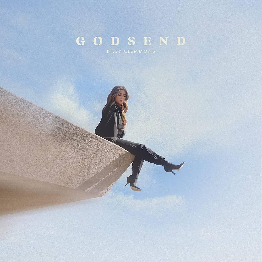Riley Clemmons - Godsend [LP]