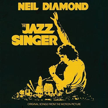 The Jazz Singer (Original Songs From Motion Picture) [Limited Edition LP]
