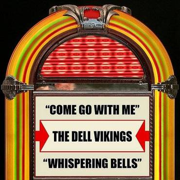 Come Go With Me / Whispering Bells - Single