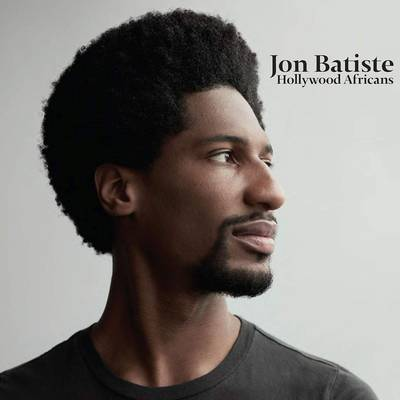 Jon Batiste - Hollywood Africans
