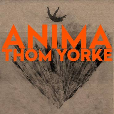 ANIMA [Indie Exclusive Limited Edition Orange 2LP]