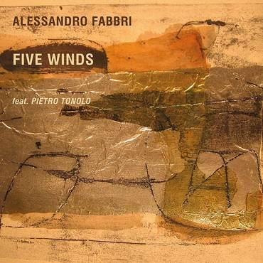 Five Winds (Feat. Pietro Tonolo)