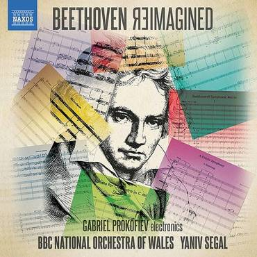 Beethoven Reimagined