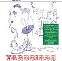 The Yardbirds - Roger The Engineer: Super Deluxe [Indie Exclusive Limited Edition Boxset]