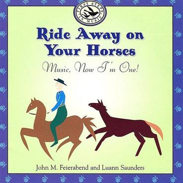 Ride Away On Your Horse-Music
