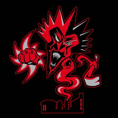 Insane Clown Posse - Fearless Fred Fury [Indie Exclusive Limited Edition]
