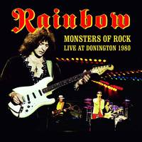 Rainbow - Monsters Of Rock - Live At Donington 1980 [Limited Edition 2LP+CD]