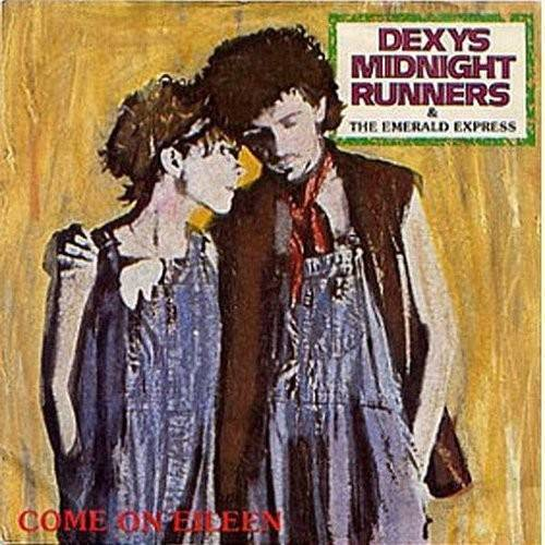 Come On Eileen / Dubious