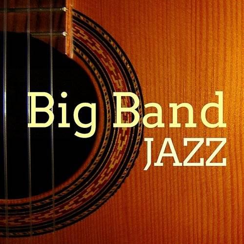 Bossa Nova Guitar Smooth Jazz Piano Club - Big Band Jazz - Easy