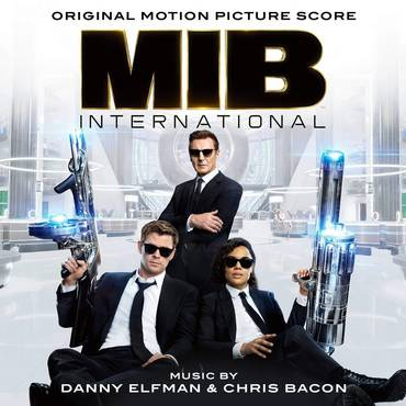 Men In Black: International (Original Motion Picture Score) [LP]