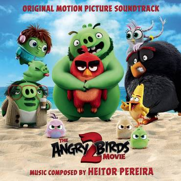 Angry Birds 2 [Original Motion Picture Soundtrack]