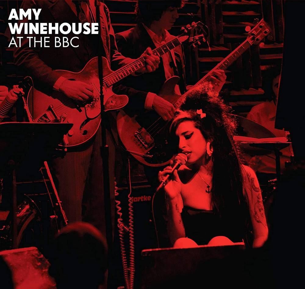 Amy Winehouse - At The BBC [3 CD]