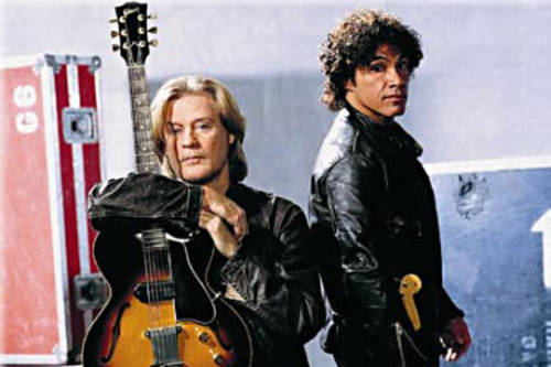 hall & oates discography download