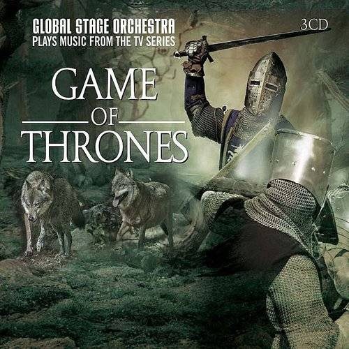 "Global Stage Orchestra Plays Music From The T.V. Series ""Game Of Thrones"""