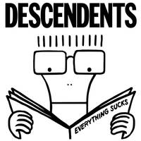 Descendents - Everything Sucks 20th Anniversary [LP + 7inch]