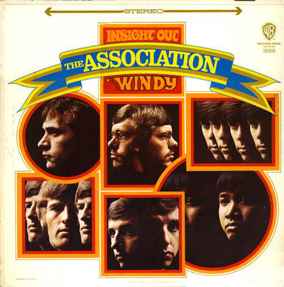 The Association - Insight Out: 50th Anniversary Edition [Red LP Summer Of Love Exclusive]