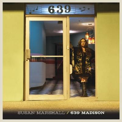 Susan Marshall - 639 Madison