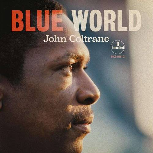 Blue World [LP]