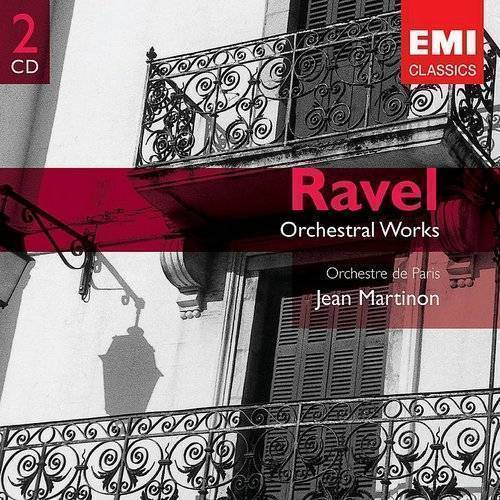 Orchestral Works (Rmst)