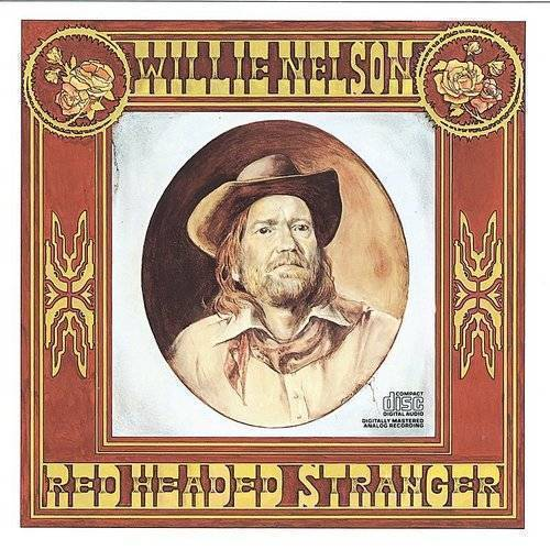 Red Headed Stranger (Ofv) (Dli)