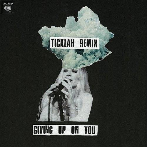 Giving Up On You (Ticklah Remix) - Single