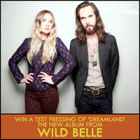 Win a test pressing of Wild Belle's 'Dreamland'