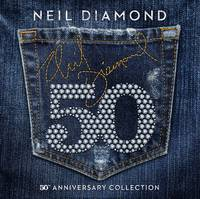 Neil Diamond - 50th Anniversary Collection [3 CD]