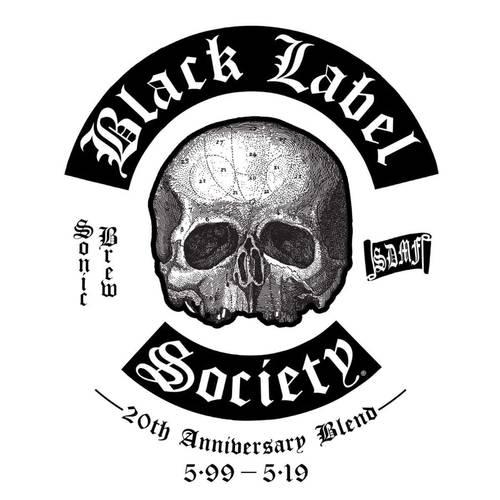 Black Label Society - Sonic Brew: 20th Anniversary Blend