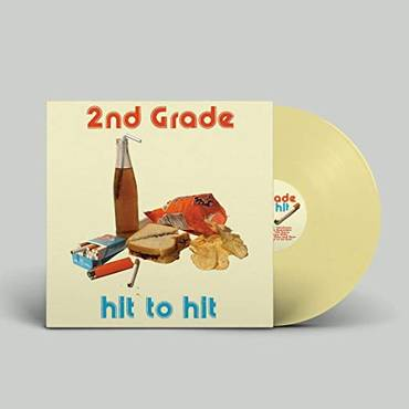 Hit To Hit [Easter Yellow LP]