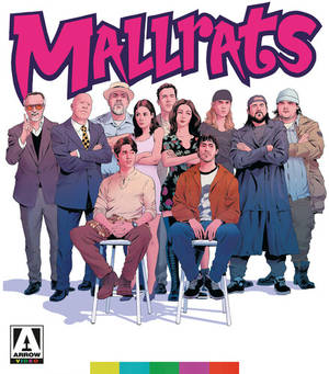 Mallrats [Movie]