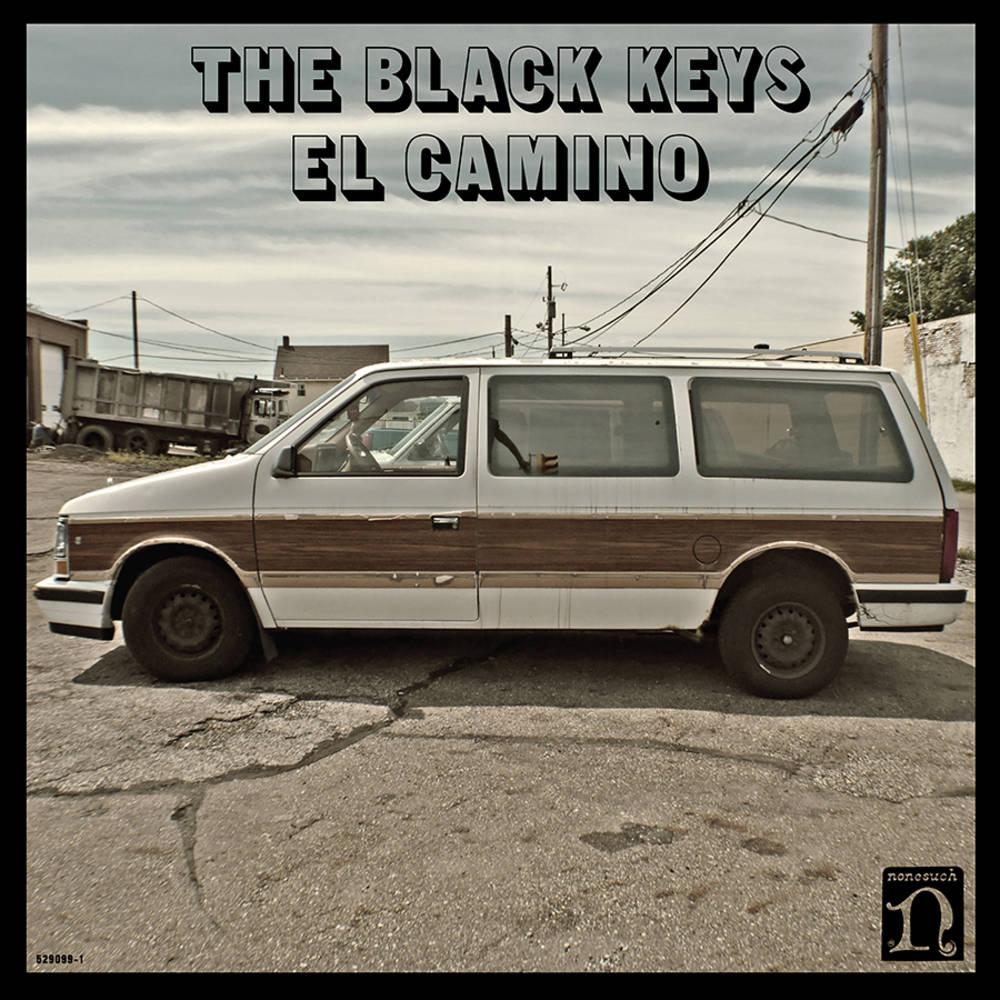 The Black Keys - El Camino: 10th Anniversary Edition [Deluxe 3LP]