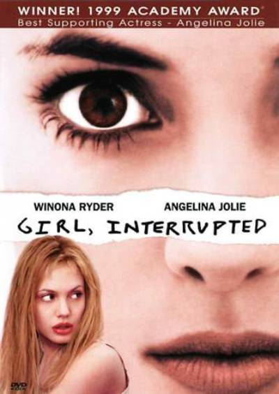 - Girl Interrupted