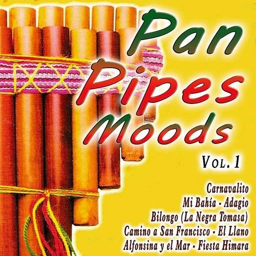 Pan Pipes Moods Vol. 1