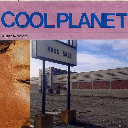 Cool Planet (Uk)