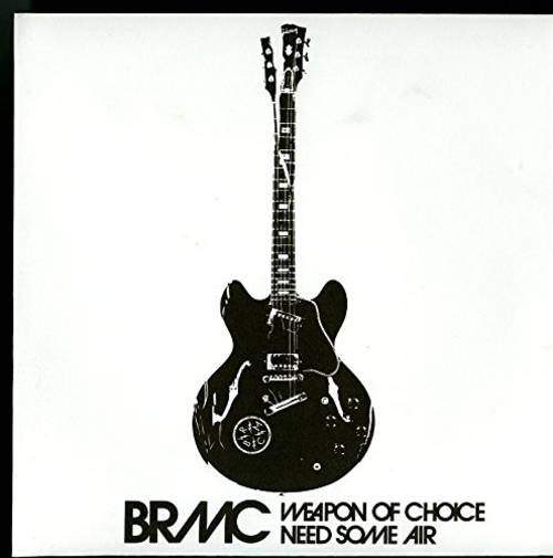Weapon Of Choice / Need Some Air [Import Vinyl Single]