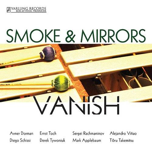 Smoke And Mirrors: Vanish