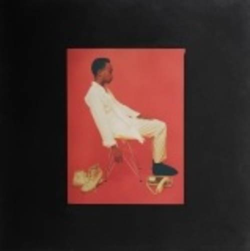 Language [Indie Exclusive Limited Edition Black & Red LP]
