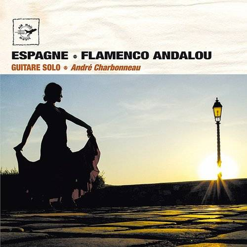 Spain: Flamenco Andalou