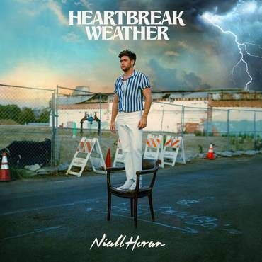 Heartbreak Weather [LP]