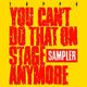 Frank Zappa - You Can't Do That On Stage Anymore (Sampler) [RSD Drops Oct 2020]
