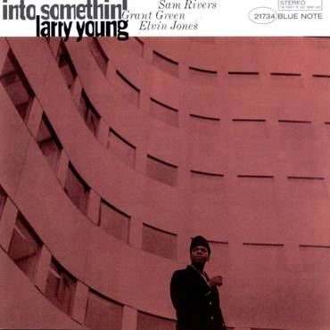 Into Somethin' [LP]