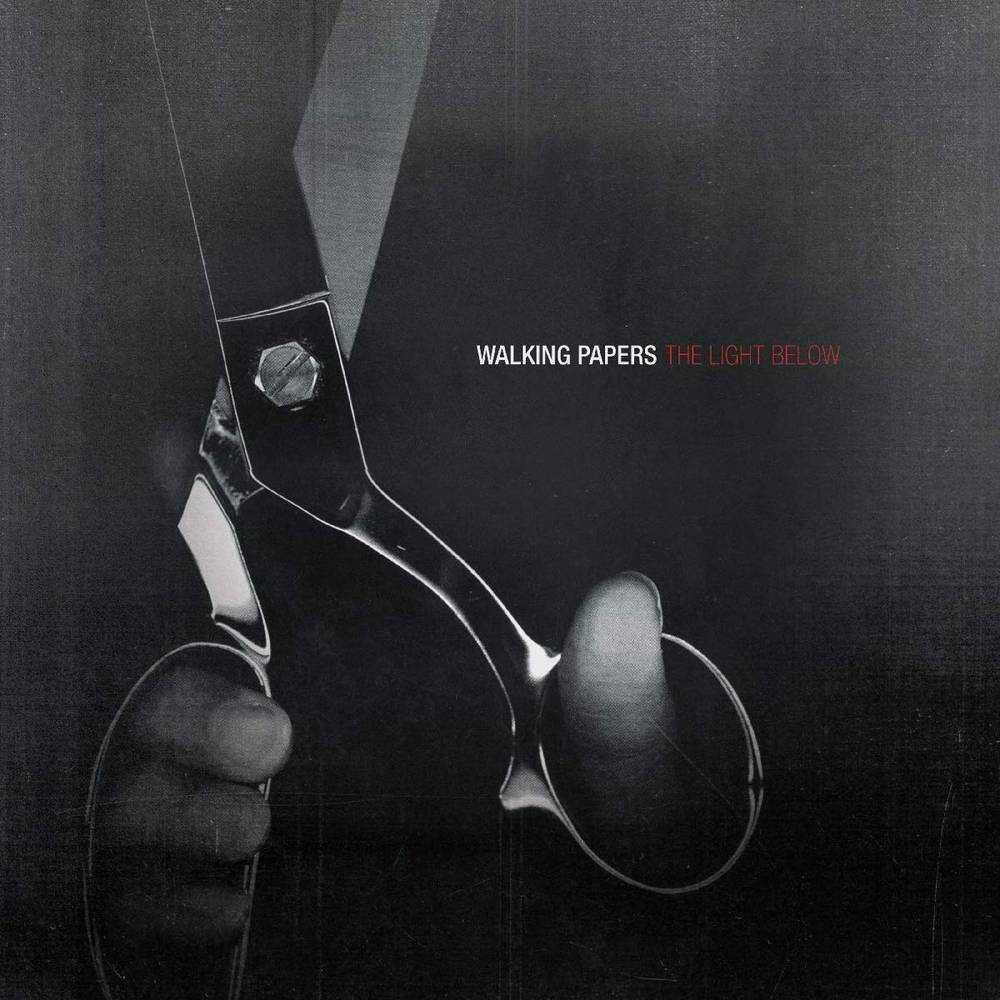Walking Papers - The Light Below