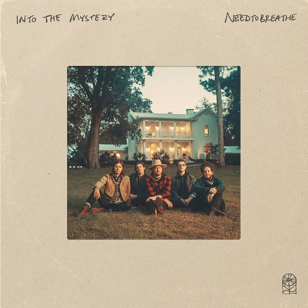 Needtobreathe - Into The Mystery [LP]