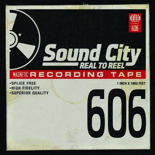 Sound City: Real To Reel [Soundtrack]
