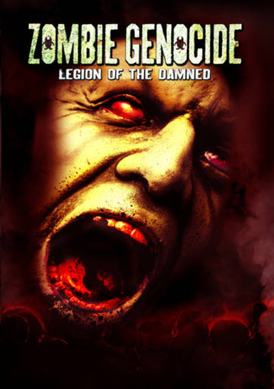 Zombie Genocide Legion Of The Damned - Zombie Genocide: Legion Of The Damned