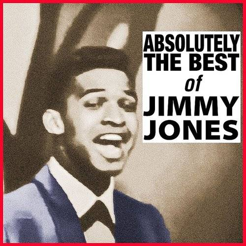 Absolutely The Best Of Jimmy Jones