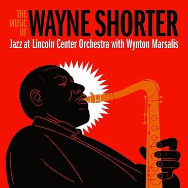 Music Of Wayne Shorter