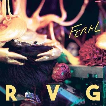Feral [Yellow LP]