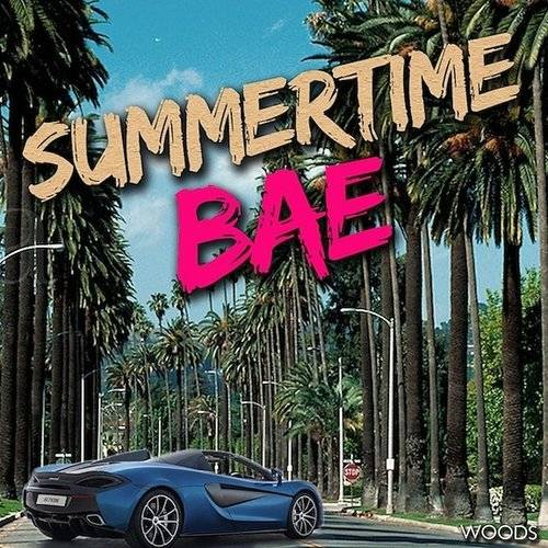 Summertime Bae - Single