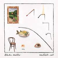 Blake Mills - Mutable Set [2LP]